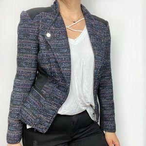 WHBM Tweed Blazer SIZE 4